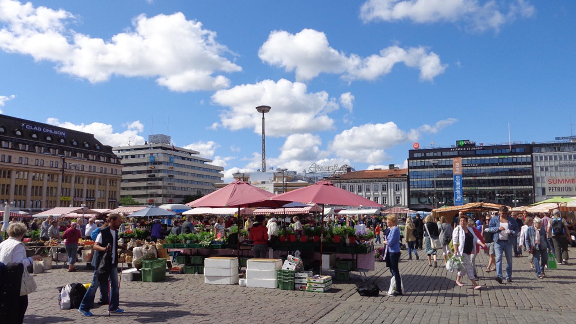 Turku A Student City Tys Turun Ylioppilaskyl 228 S 228 228 Ti 246